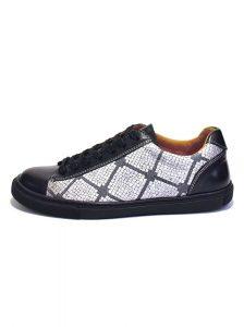 Basic Leather | Coleção Calçada'17